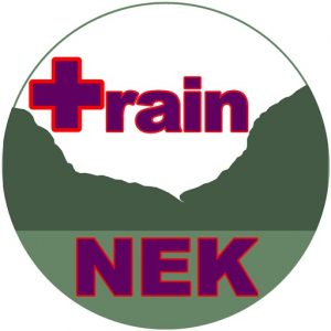 Train NEK Wilderness Medicine